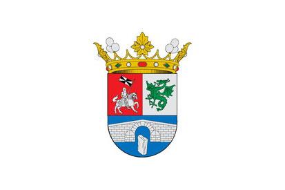 Bandera Lastras de Cuéllar