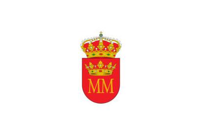 Bandera Martín Muñoz de las Posadas