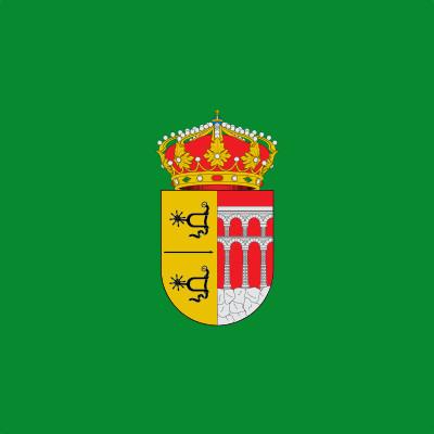 Bandera Migueláñez