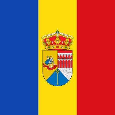 Bandera Muñopedro