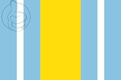 Bandera Castelldans