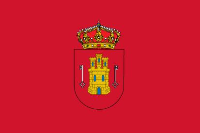 Bandera Sepúlveda