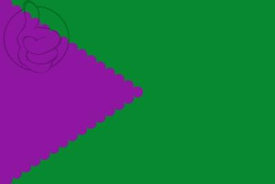 Bandera Clarés de Ribota