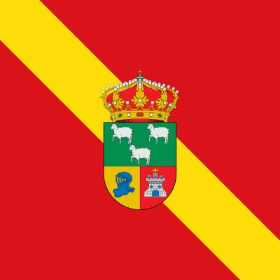 Bandera Ventosilla y Tejadilla