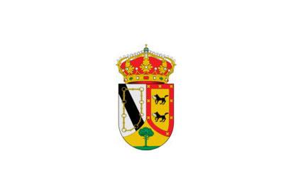 Bandera Villaverde de Íscar