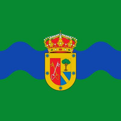 Bandera Villeguillo