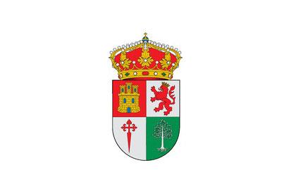 Bandera Almadén de la Plata