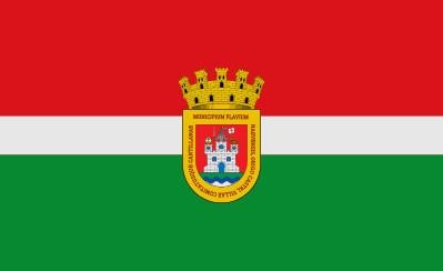 Bandera Cantillana