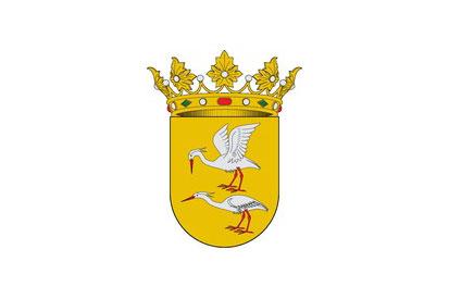 Bandera Cazalla de la Sierra