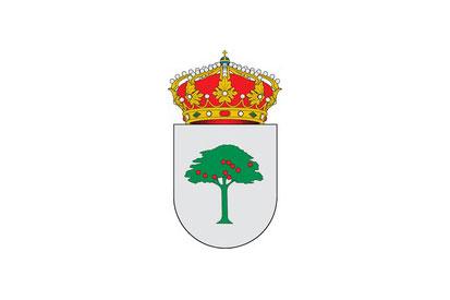 Bandera Madroño, El