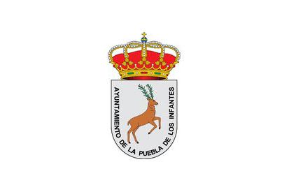 Bandera Puebla de los Infantes, La