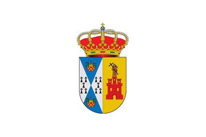 Bandera San Nicolás del Puerto