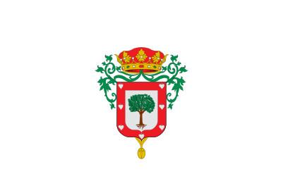 Bandera Almazán