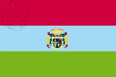 Bandera Alguazas