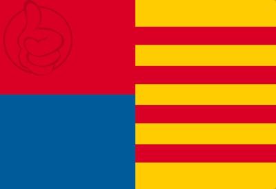 Bandera Elche S/E