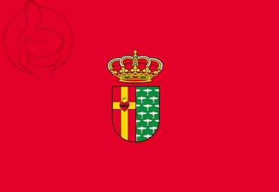 Bandera Getafe