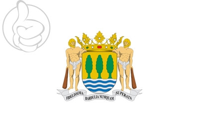 Bandera Guipúzcoa