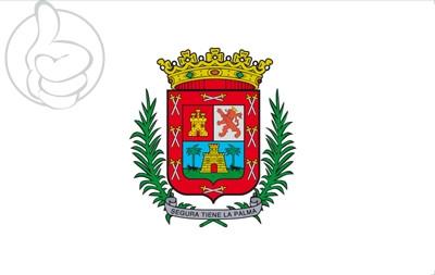 Drapeau Las Palmas de Gran Canaria
