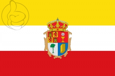 Bandera Provincia de Cuenca