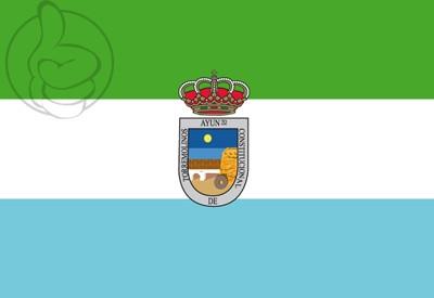 Bandera Torremolinos C/E