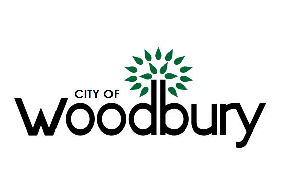 Bandera de Woodbury, Minnesota
