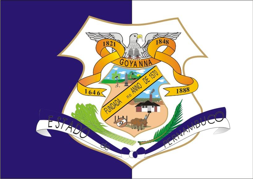 Bandera de Goiana