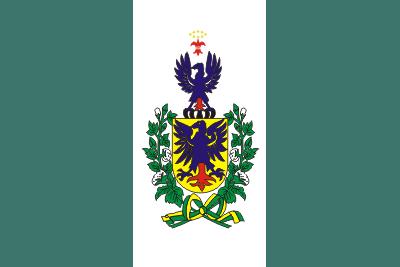 Bandera Jardim do Seridó