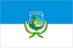 Bandera de Mossoró