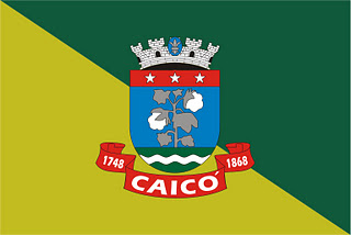 Bandera de Caicó