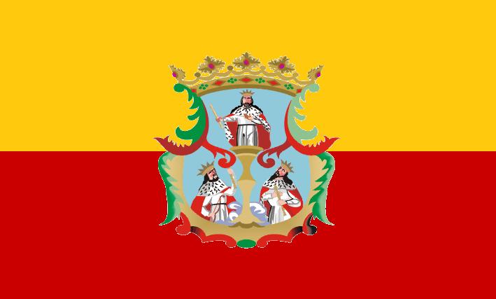Bandera de Morelia