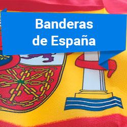Banderas de Espa�a