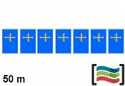 Banderines de Asturias