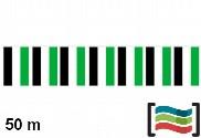 Banderines de Extremadura 50m