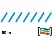 Banderines Galicia