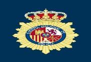 Mochila Policía Nacional 2