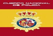 Mochila Policía Nacional España