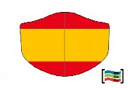 Mask of Spain