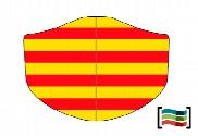 Mask of Catalonia