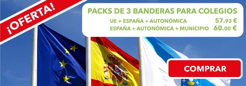 Banner packs