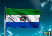 Bandera de Mijas