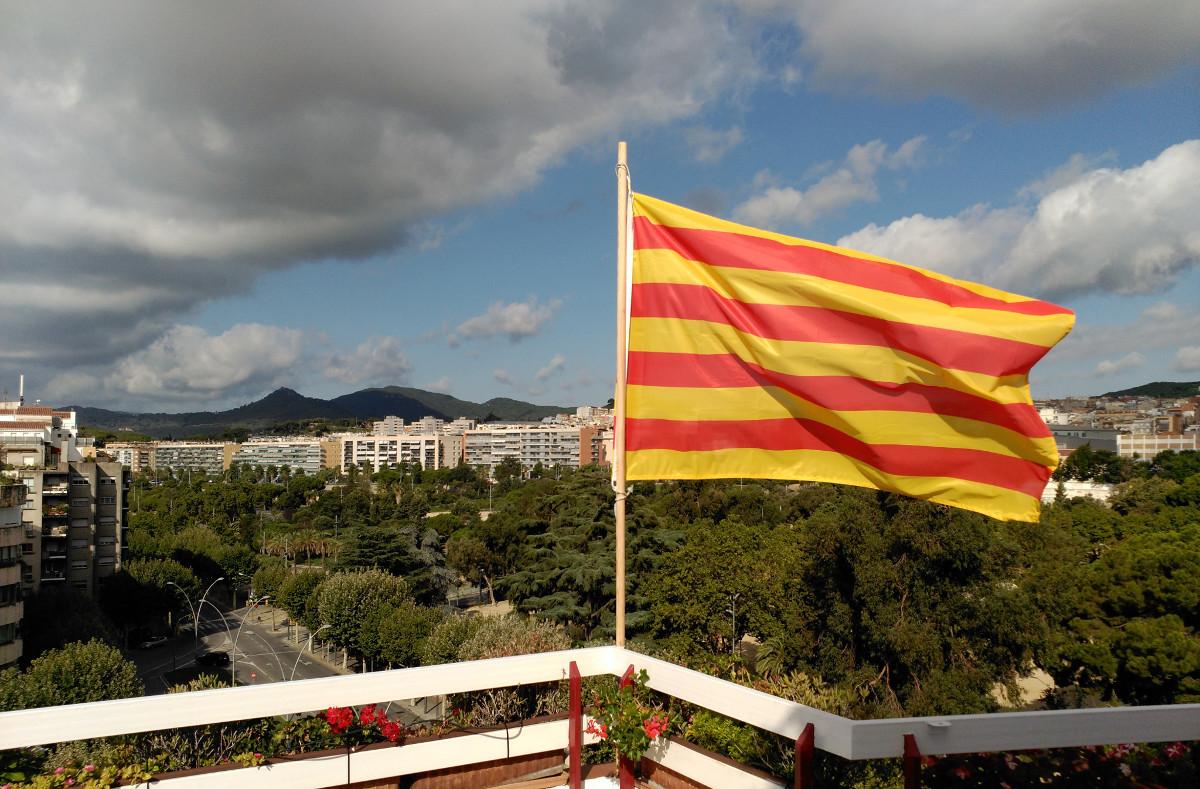 8092cd503e511 Comprar Bandera Catalana