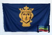 Bandera de Estocolmo
