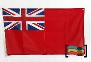 Bandera de Reino Unido Naval