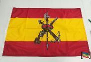 Bandera de La Legión