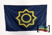 Bandera de Seúl