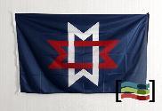 Bandera de Maryville, Tennessee