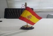 Bandiera di Spagna