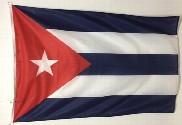Drapeau de la Cuba