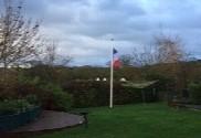 Bandiera di Francia