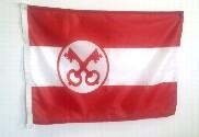 Bandera de Leiden